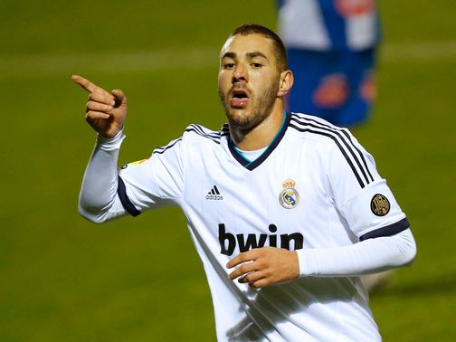 Karim Benzema: Struggling with a thigh problem
