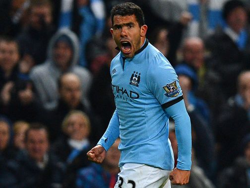 Carlos Tevez: Intends to finish his career back in Argentina