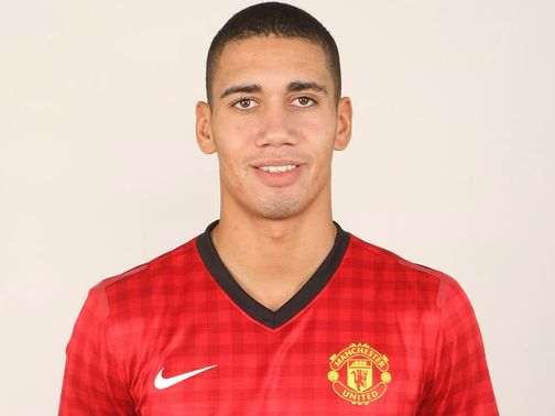 Smalling: Will be involved against Braga