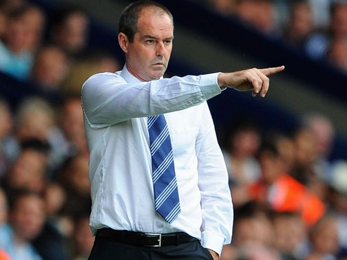 Steve Clarke: We deserve to be where we are
