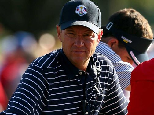 Davis Love III: &#39;I don&#39;t think it&#39;ll ever go away&#39;