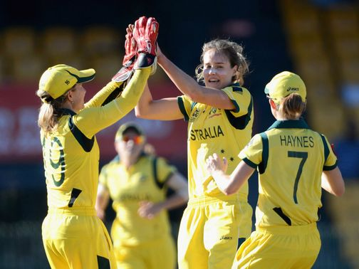 Ellyse Perry and Australia can deny England again