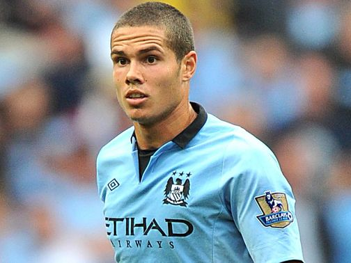 Jack Rodwell: Career has been dashed by injuries so far