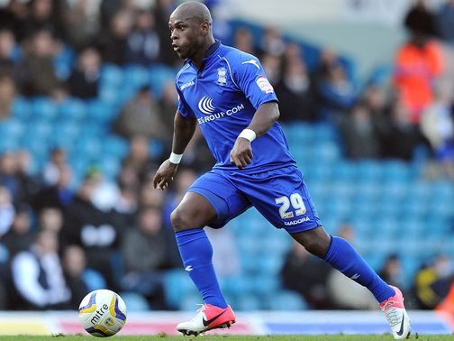 Leroy Lita: Has added to Wednesday's firepower