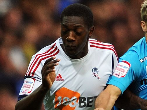 Sordell: Suffered racist abuse