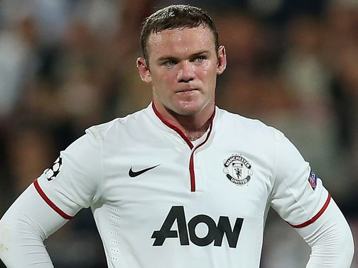 Wayne Rooney: Contribution applauded by team-mates