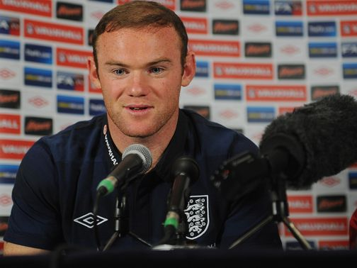 Rooney: Wants no alarms against minnows