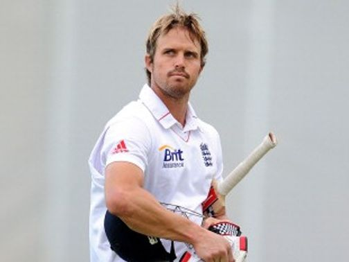 Nick Compton: Hoping for Test debut
