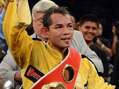 Nonito Donaire: Faces big test against Rigondeaux