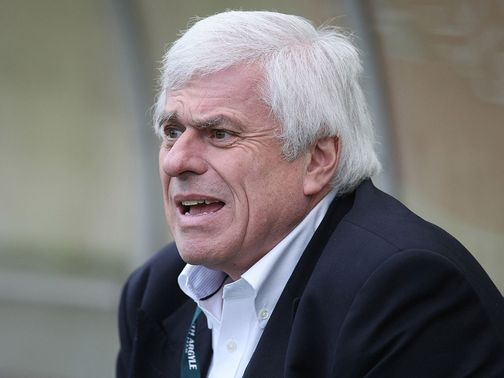 Peter Ridsdale: Role at Preston will not be affected