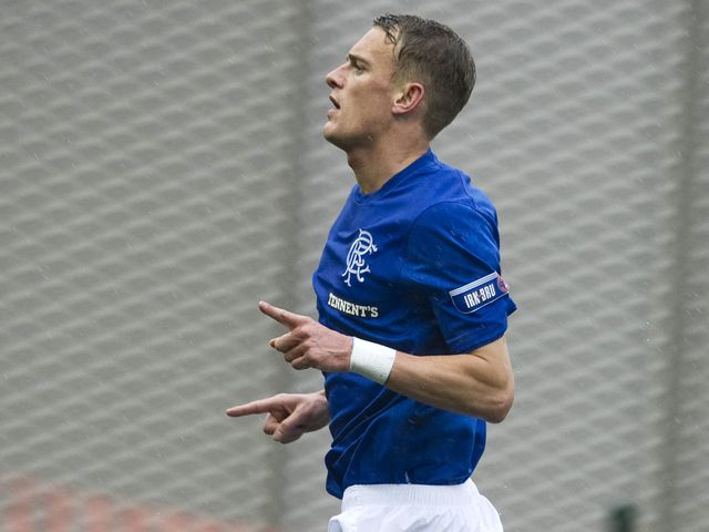 Dean Shiels: Injured