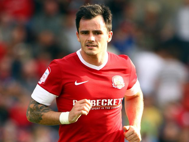 Chris Dagnall