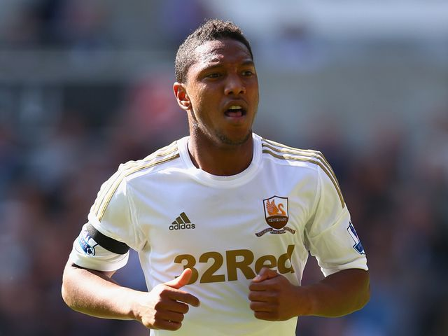 Jonathan de Guzman