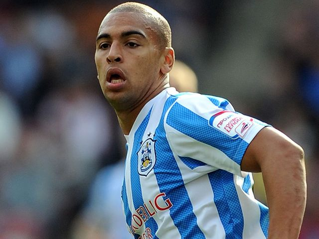 James Vaughan: Went close late on