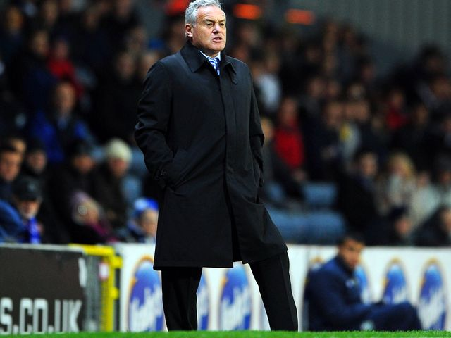 Dave Jones felt his side deserved more