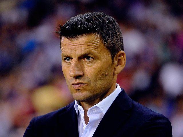 Miroslav Djukic: Wants players to stay focused