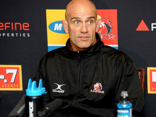 John Mitchell: Set to join Sale Sharks