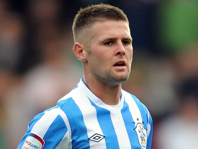 Oliver Norwood: Earned Huddersfield victory