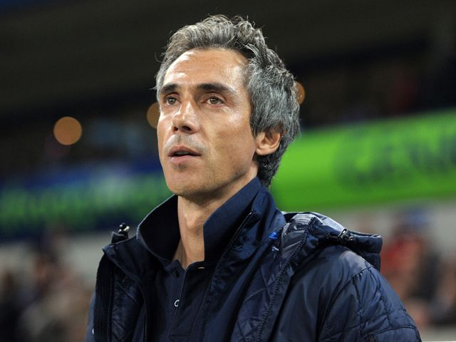 Paulo Sousa: Could progress to last 32 on Thursday