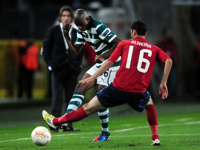 Valentin Viola: Secured win for Sporting Lisbon