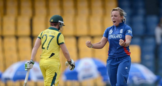 England and Australia's women will resume battle this summer