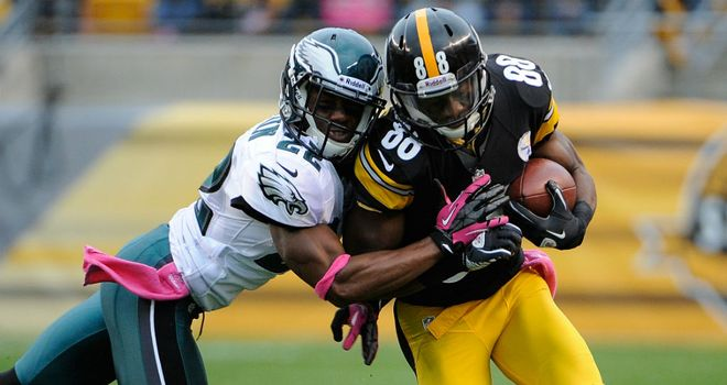 Pittsburgh Steelers: Came out on top against Philadelphia Eagles