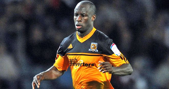 Sone Aluko: Enjoying new Hull approach