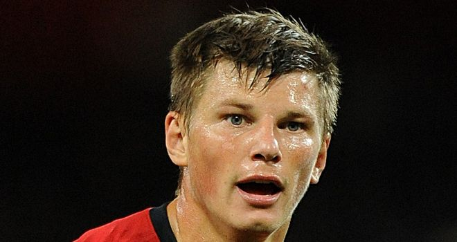 Andrey Arshavin: Arsenal forward provided three assists against Reading