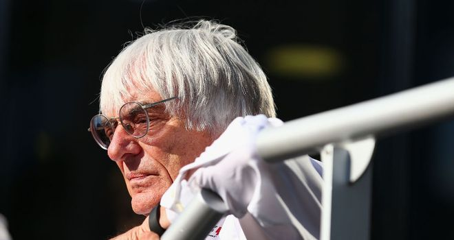 Bernie Ecclestone: Predicting a further European cull