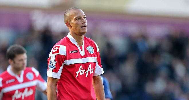 Bobby Zamora: Could be out for three months with a hip problem