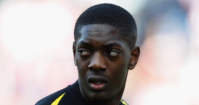 Marvin Sordell: Claims four Bolton players were racially abused by Millwall fans