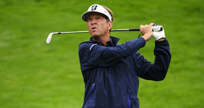 Davis Love III: Preparing to host McGladrey Classic with Ryder Cup still on his mind