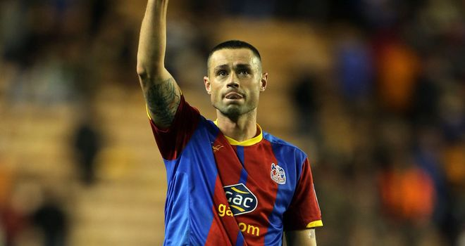 Damien Delaney: Relaxed over his future
