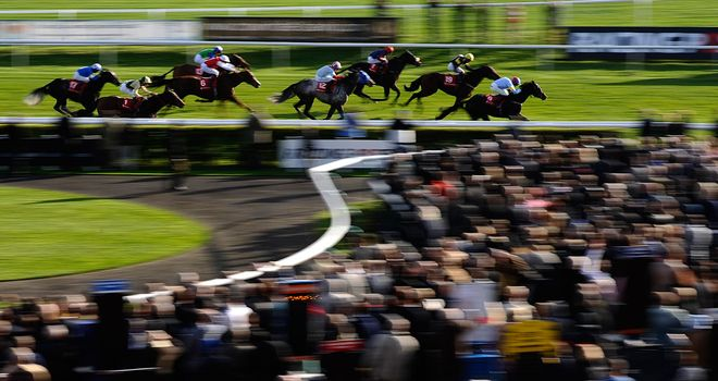Doncaster: Extra meeting staged on Monday