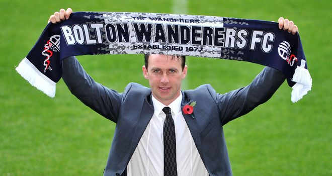 Dougie Freedman: Wants to improve players