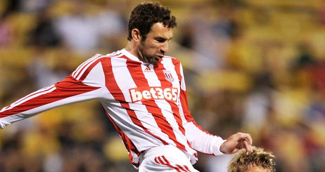 Danny Higginbotham: Regular action at Ipswich since making his loan move from Stoke