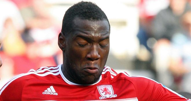 Ishmael Miller: Netted late winner to seal away win for Middlesbrough