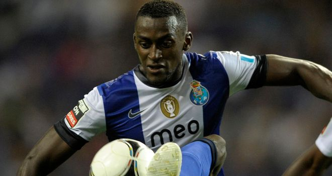 Jackson Martinez: Scored twice as Porto took control of Group A