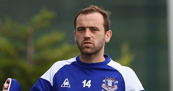 James McFadden: Set to sign a contract with Sunderland until the end of the season