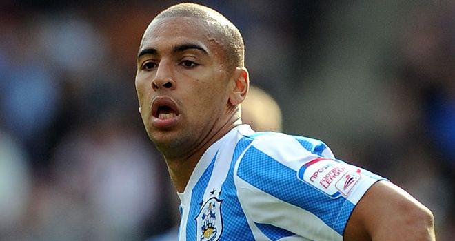 James Vaughan: Went close late on for Town