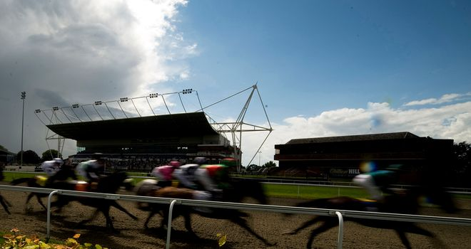 Kempton must inspect on Saturday morning ahead of their card