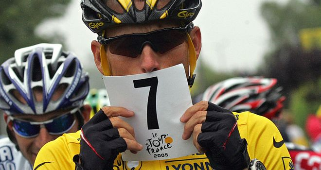 Lance Armstrong: UCI has called on him and others to pay back prize money earned while doping