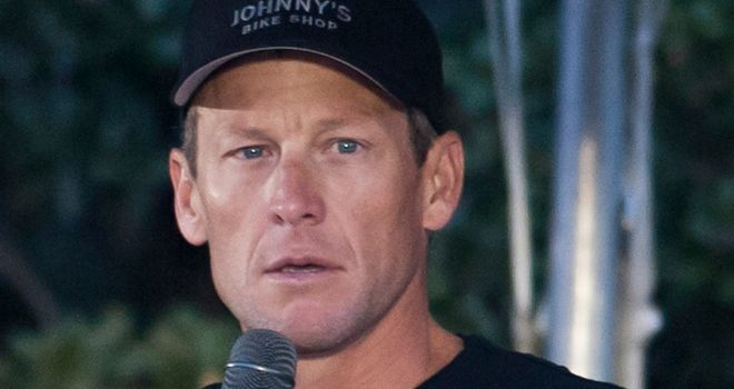 Lance Armstrong: May still face criminal charges