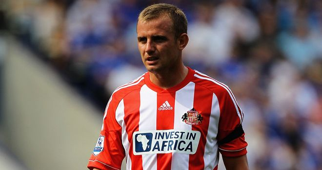 Lee Cattermole: Hopes to be fully fit by the start of next season