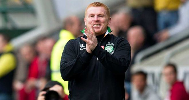 Neil Lennon: Senses improvement in recent games
