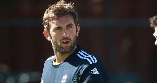 Liam Plunkett: Believes Yorkshire will have the best bowling attack in the country in 2012