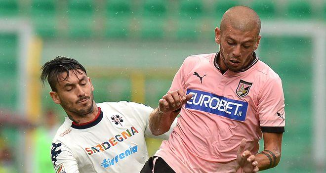Massimo Donati: Will join Hellas Verona should he pass medical