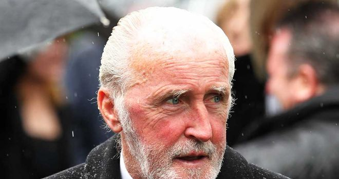 Danny McGrain: Celtic coach hopes manager Neil Lennon will not be lured to Everton