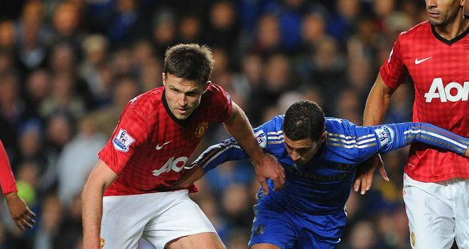 Michael Carrick: Midfielder happy with Manchester United's start following the win at Chelsea