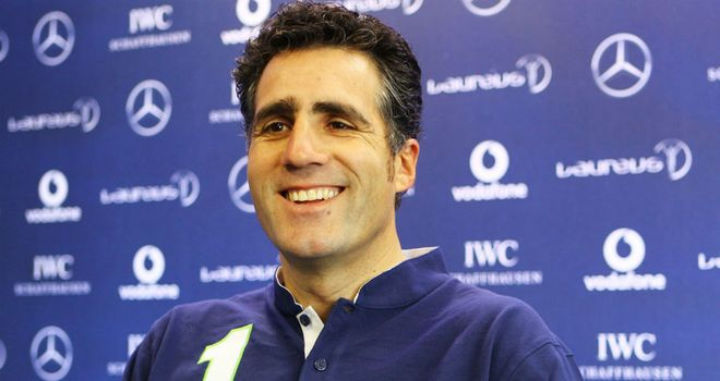 Miguel Indurain: Believes Lance Armstrong will come back and fight doping charges